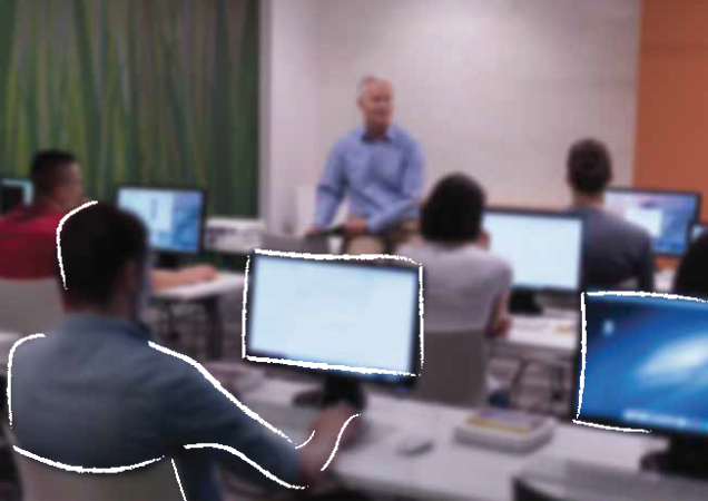 Moving to Online learning