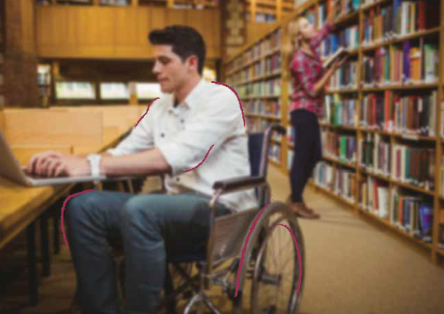 Accessing the Library