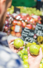 How to manage your healthy food habits as a student on a budget