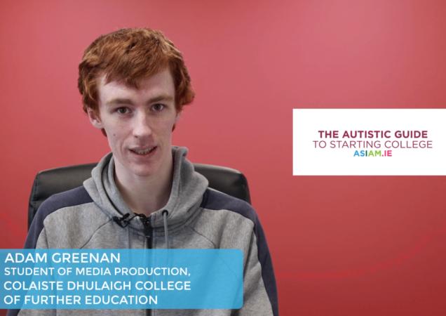 Adam Greenan 1- Special Interests